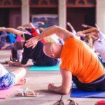 関節の副運動を覚えよう!  3つの動きは協調する。